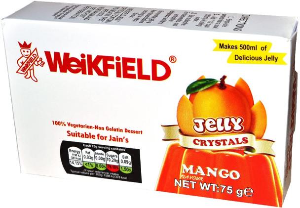 Weikfield Mango Jelly Crystals - 75g