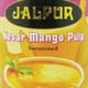 Mango Beverages