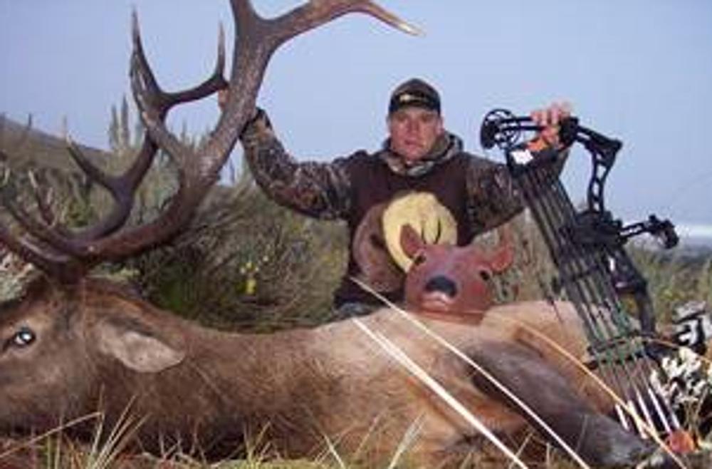 Hunt #5099 DIY Elk/Deer Cabins, Daily Guide Option & 10,000 Acres