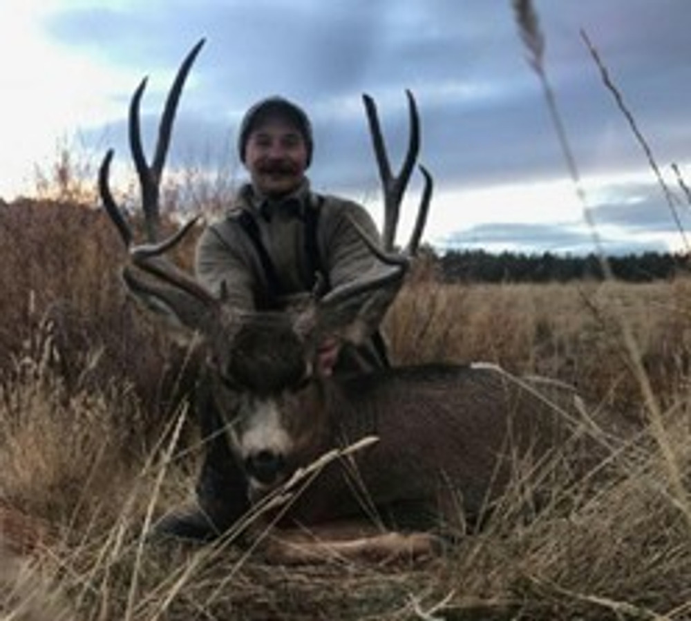 Hunt #5102 Guided Elk/Deer on 14,000 Acres Private