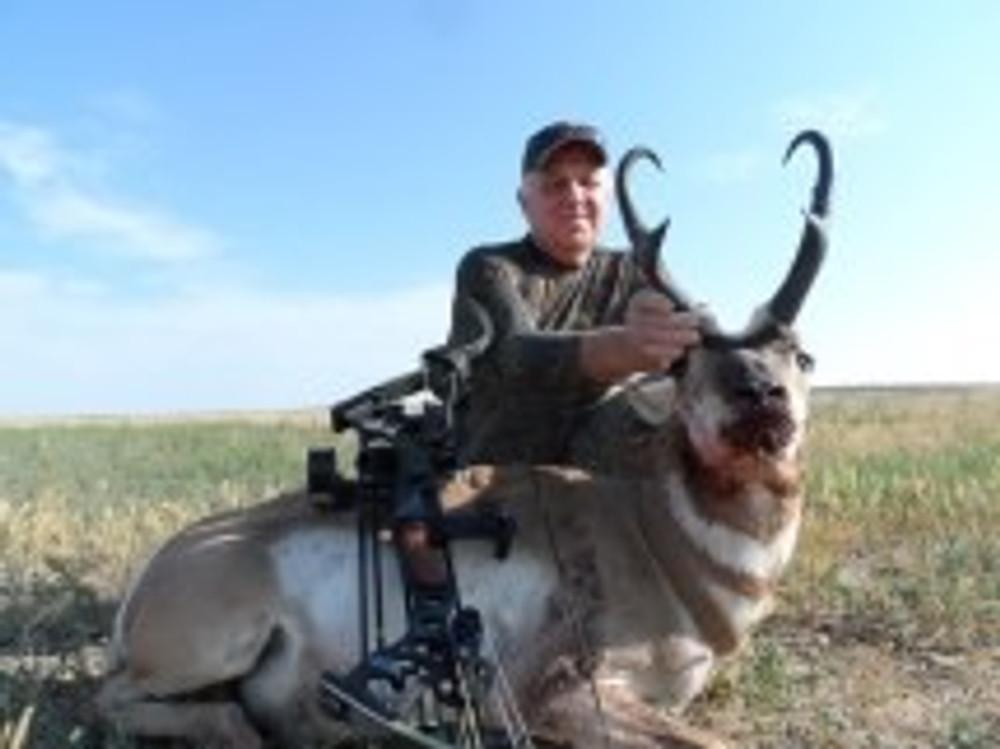 Hunt #5005 DIY Elk/Deer/Antelope 1280 Acres Private/BLM