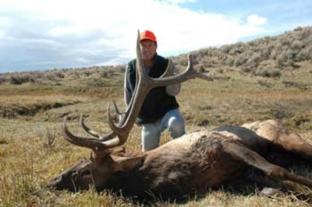 Hunt #5005 DIY Mule Deer/Elk/Antelope 1280 Acres Private/BLM