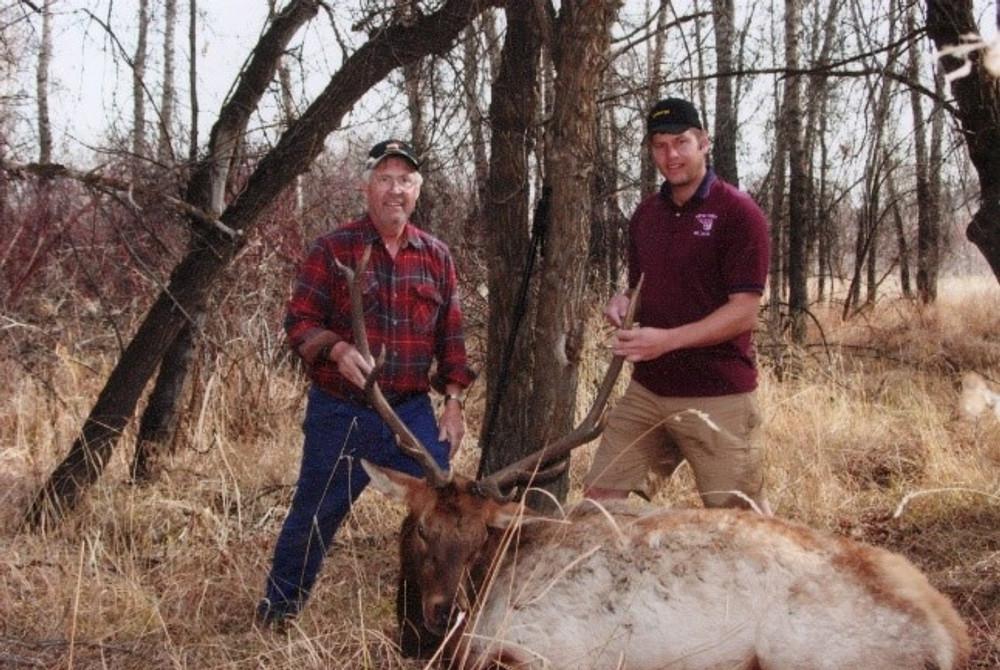 Hunt #5106 Guided Mule Deer/Antelope 3,000 Ac Private Land