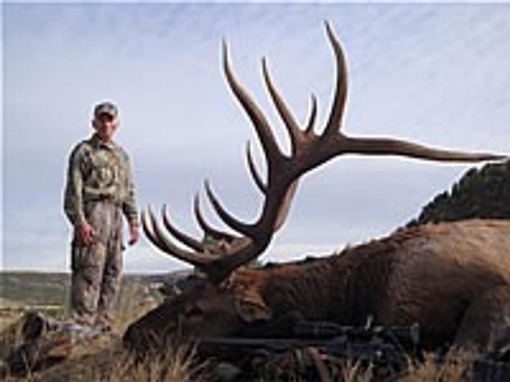 Hunt #9002 DIY Drop Camps Elk/Deer/Antelope Private/Public
