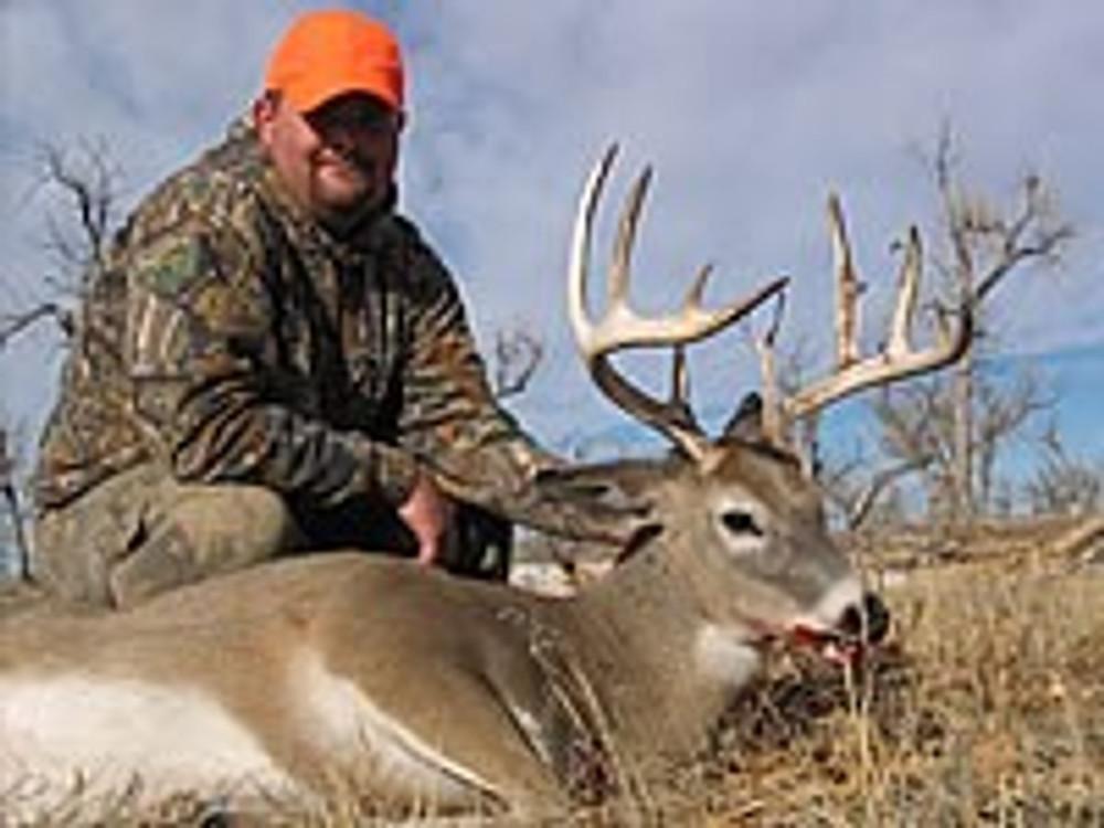 Hunt 9002 Diy Drop Camp Mule Deer Whitetail Elk Antelope Private Public
