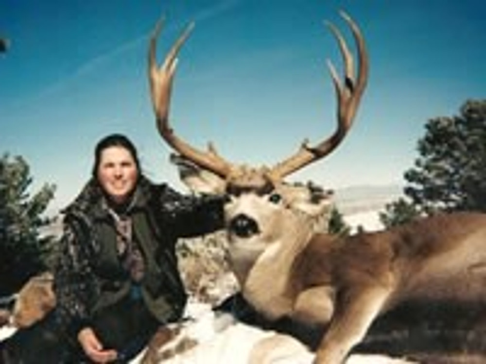 Hunt #9002 Guided Mule Deer/Whitetail/Elk/Antelope Private/Public