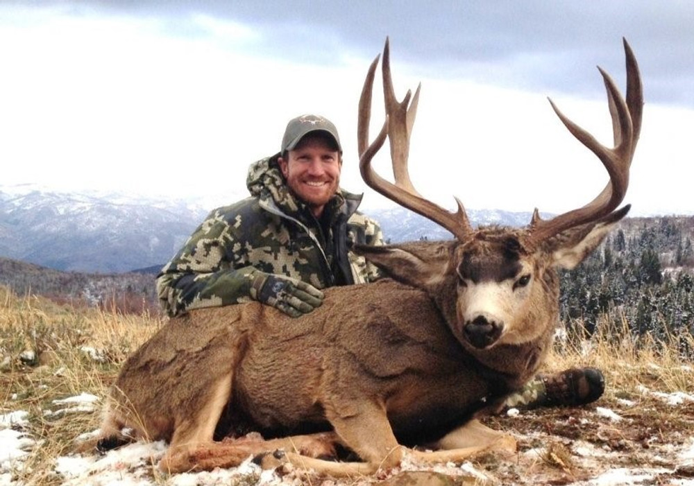 Hunt #9010 Guided Antelope/Elk/Mule Deer 100,000 Ac Private