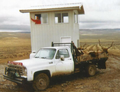 Hunt #5077 Semi-guide Antelope/Elk/Deer Shooting House on 4,000 Acres