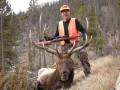 Hunt #5007 Guided Mule Deer/Elk Hotel or Pack-in Hunts