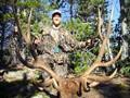 Another monster bull elk.