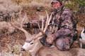 Hunt #5005 DIY Antelope/Elk/Deer 1280 Acres Private/BLM