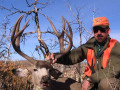 Hunt #5004 Mule Deer/Elk Guided Wilderness Pack-in