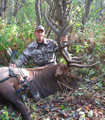 Hunt #5099 Guided Horseback Mule Deer/Elk & 10,000 Acres