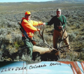 Hunt #5077 Guided Mule Deer/Elk/Antelope Shooting House 4,000 Ac Private & BLM
