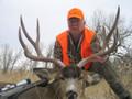 Hunt #5083 Guided Antelope/Mule Deer 40,000 Ac Private