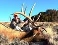 High success elk hunting.