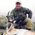 Hunt #9005 Guided Antelope/Elk/Deer 20,000 Ac Private High Success