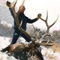 Hunt #9005 Guided Antelope/Elk/Deer 20,000 Ac Private High Success