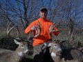 Hunt #9020 Guided Whitetail/Mule Deer/Elk/Antelope Private Property