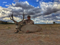 "Hunt #8071 Guided Mule Deer Private Property 150""+ Bucks"