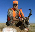 "Hunt #7201 Guided Mule Deer/Whitetail/Antelope 20,000 Ac Private 130-170"" Bucks"