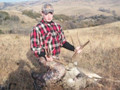 Hunt #6003 Guided Mule Deer/Whitetail Private or Tribal Lands