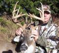 Hunt #6004 DIY/Semi-Guided Whitetail/Mule Deer 7,000 Ac Private