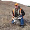 Hunt #6018 DIY/Semi-Guided Whitetail/Mule Deer 5,000 Ac Private
