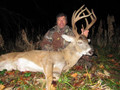 Hunt #6020 Guided Whitetail/Mule Deer 12,000 Ac Private