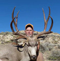 Hunt #8225 Guided Elk/Mule Deer 5000 Ac Private Vouchers Available