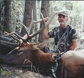 Any elk taking during archery is a trophy.