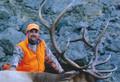 Elk hunts in Colorado via horseback.