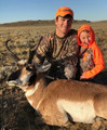 Draw with no preference points on antelope.