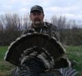 Turkey hunting in Nebraska.