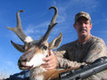 100% success on antelope.