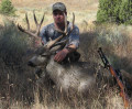 DIY hunting private land.