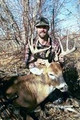 Archery, muzzleloader or rifle there are a lot of deer to choose from.