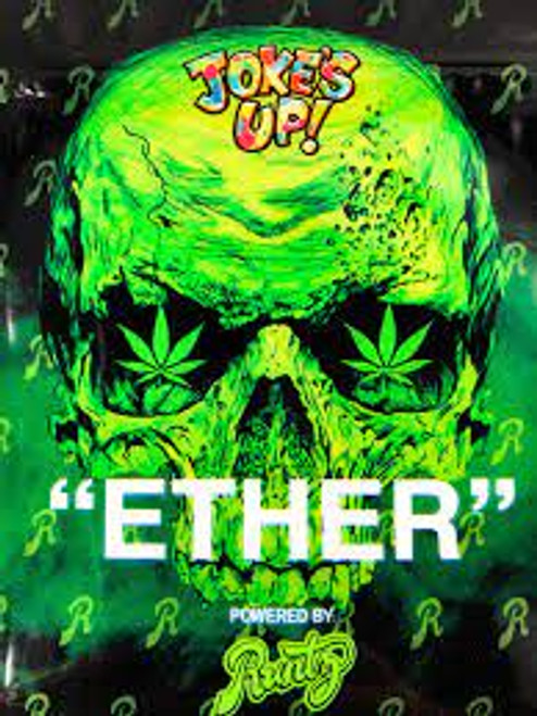 Ether - Small Smellproof Bags (Pack of 100)