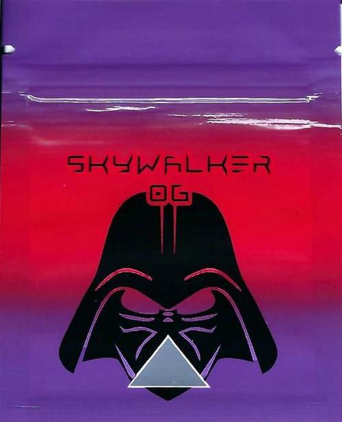 Skywalker OG - Medium Smellproof Bags (Pack of 100)
