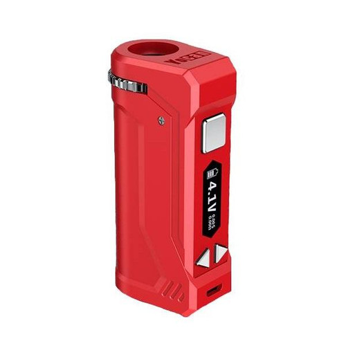 Yocan UNI Pro Universal Portable Mod - Red