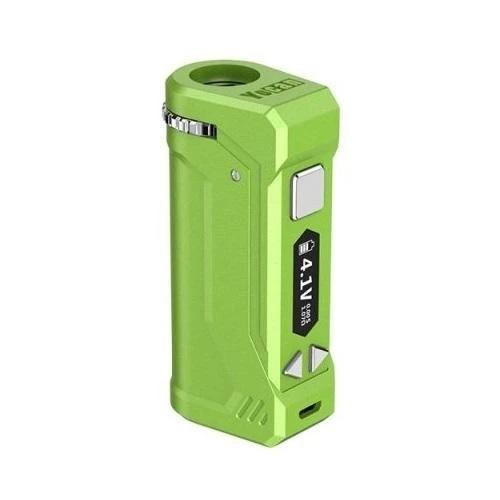 Yocan UNI Pro Universal Portable Mod - Green