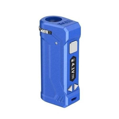 Yocan UNI Pro Universal Portable Mod - Dark Blue