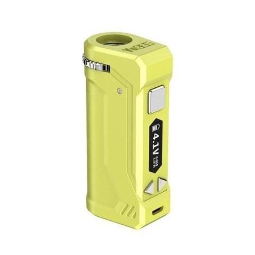 Yocan UNI Pro Universal Portable Mod - Apple Green