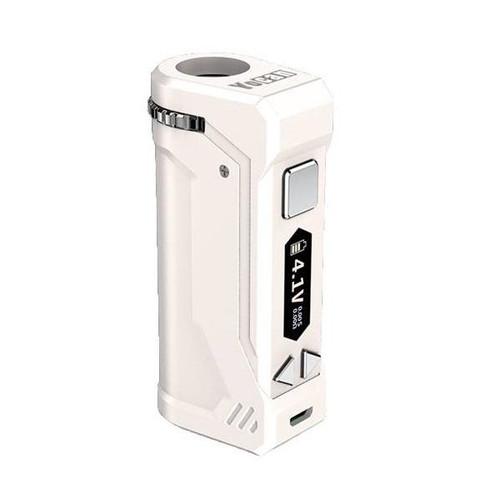 Yocan UNI Pro Universal Portable Mod - White