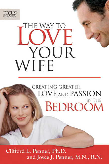 The Way to Love Your Wife (Digital)