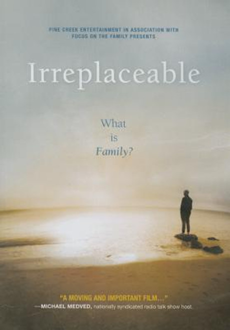Irreplaceable