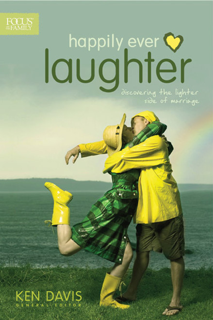 Happily Ever Laughter (Digital)