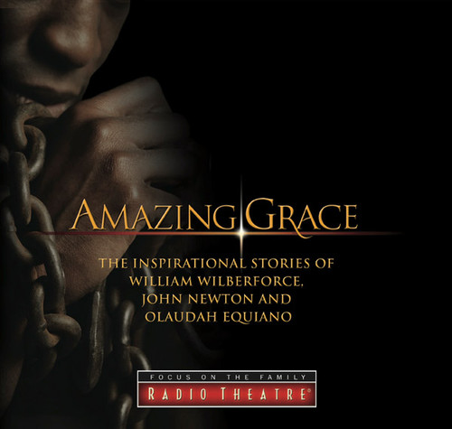 Radio Theatre: Amazing Grace (Digital)