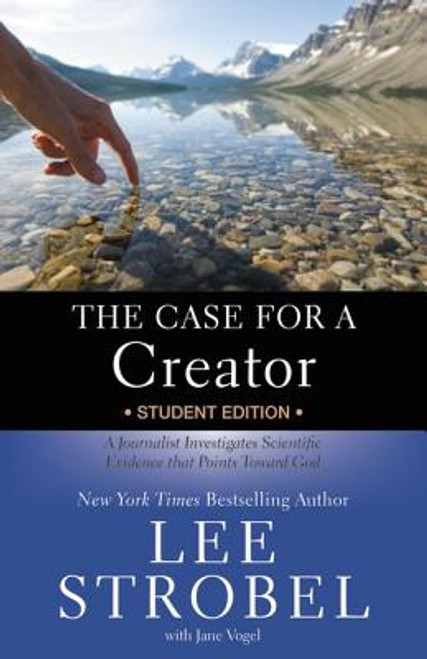 The Case for a Creator (Paperback)