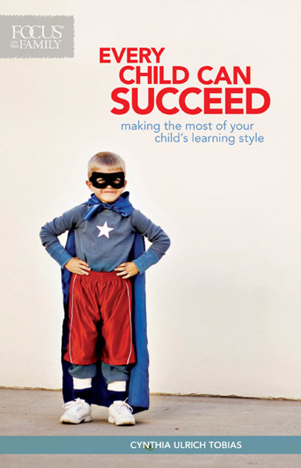 Every Child Can Succeed (Digital)